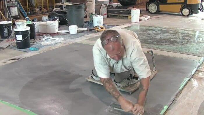 Services - Calgary Concrete Solutions & Underlayment Services